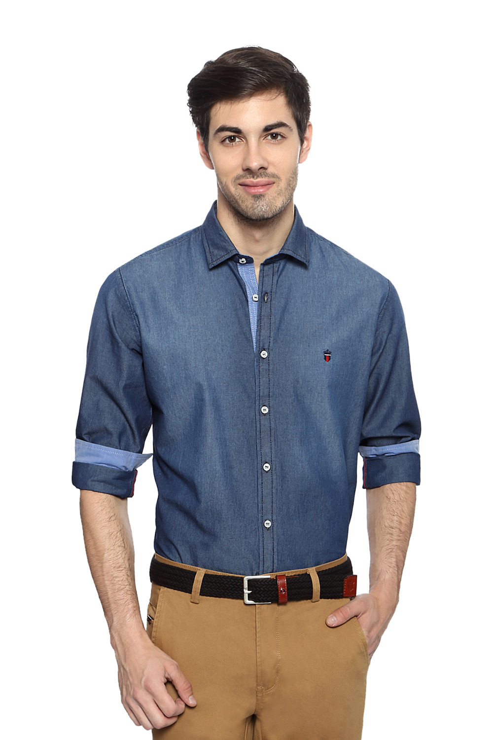 Online shopping for louis philippe shirts in india